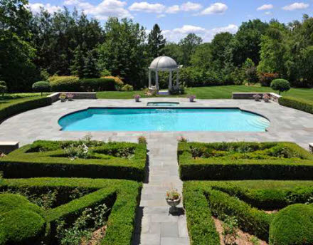 Newly Listed $13.75 Million Georgian Colonial In Greenwich, CT