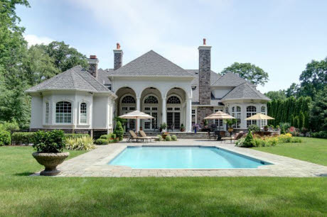 2006 Built Home In Morris Township, NJ
