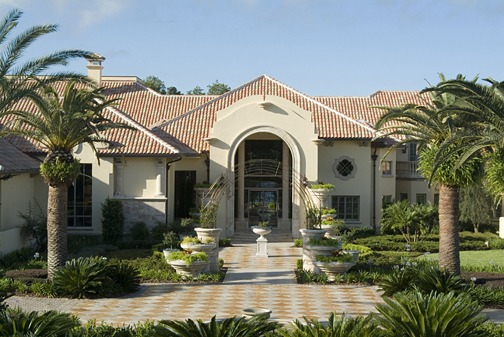 Vince Carter S Windermere Fl Mega Mansion Homes Of The Rich