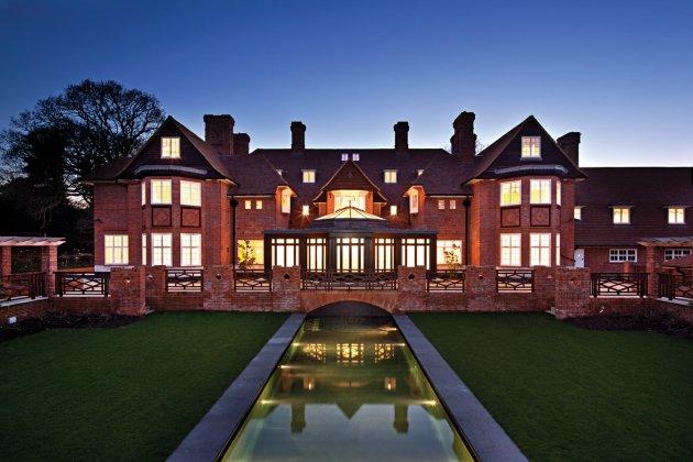 $163.8 Million London Mansion