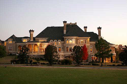 14 000 Square Foot Duluth Ga Mansion Re Listed Homes