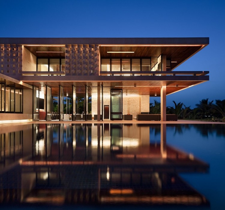 Casa Kimball A Caribbean Masterpiece Homes Of The Rich