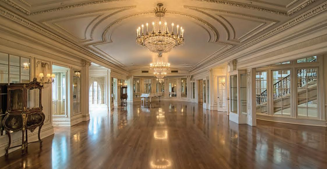 Which ballroom do you prefer homes of the rich for Mansion floor plans with ballroom