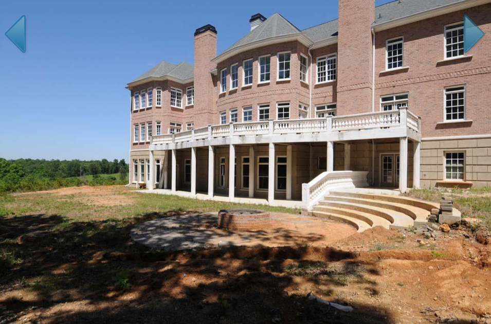 21,000 Square Foot New Build In Cartersville, GA