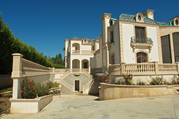 39 million newly constructed mega mansion in beverly for Beverly house for sale