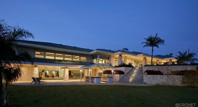 $20.95 Million Newly Built Compound In Somis, CA