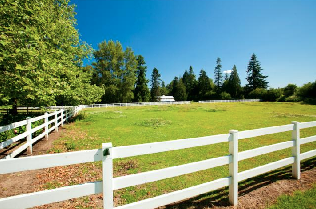 Authentic English Manor In Wilsonville, OR