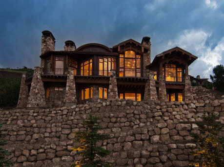 $7.3 Million New Construction In Park City, UT