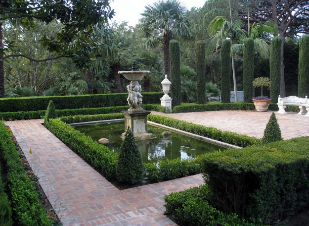 La Pumada Estate