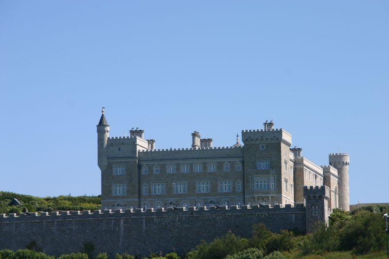 Fort Brecqhou