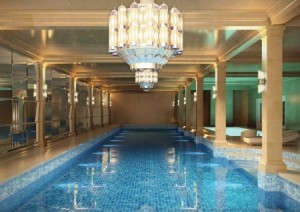 Proposed 30 000 square foot london mansion on the market for Pool designs under 30000