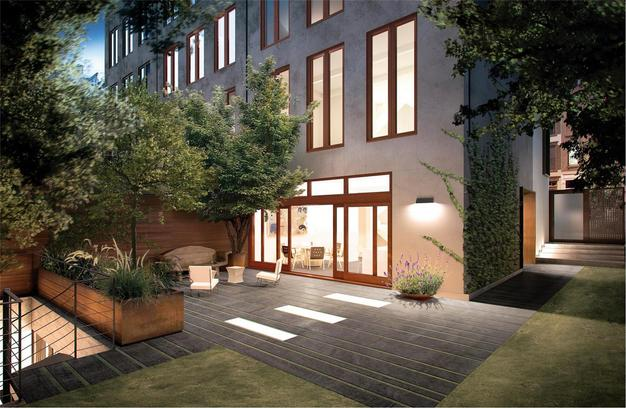 Newly Built $16.95 Million Townhouse In Greenwich Village