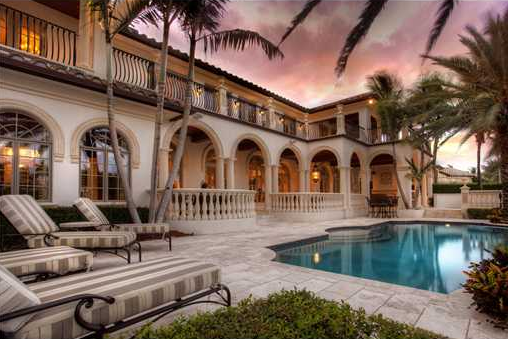 432 E Coconut Palm Rd – $7,895,000
