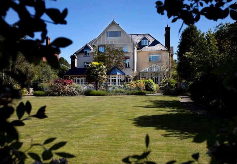 $17 Million Mansion In Dublin, Ireland