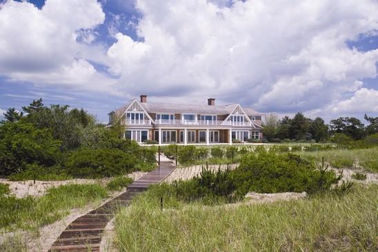 34 Million Cedar Shingle Home In Southampton Ny Homes