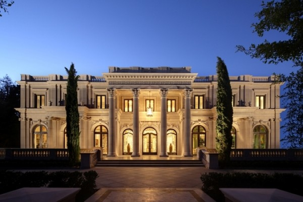 The $55 Million Palais des Anges Estate May Have Sold!