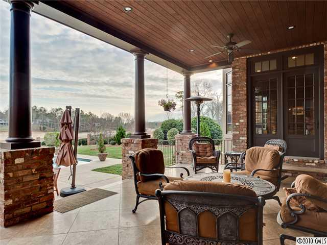 $3.995 Million Home In Charlotte, NC With Golf Course Views