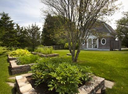 $6.995 Million Traditional Shingle Home In Sagaponack, NY