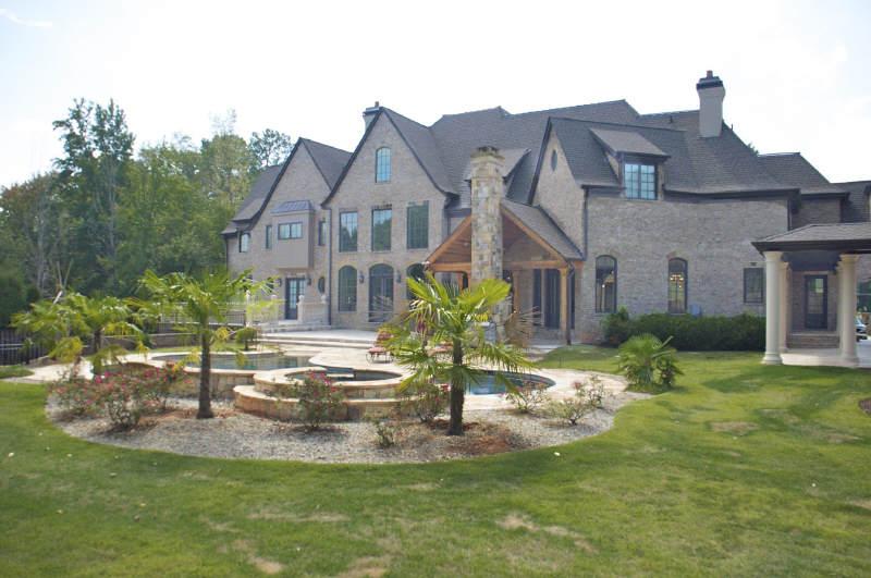 $4 Million European Inspired Home In Marietta, GA