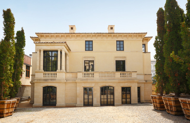 Billionaire Peter Sperling's San Francisco Limestone Mansion Back On The Market