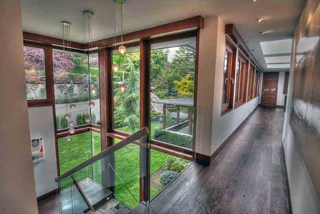 25 million contemporary home in vancouver bc homes of for Modern home design vancouver bc