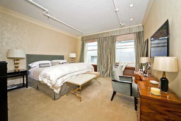 $16,700 Rental Loft In Soho