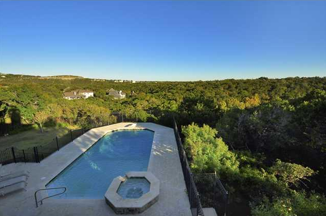 $3.5 Million Mediterranean Villa In Austin, TX
