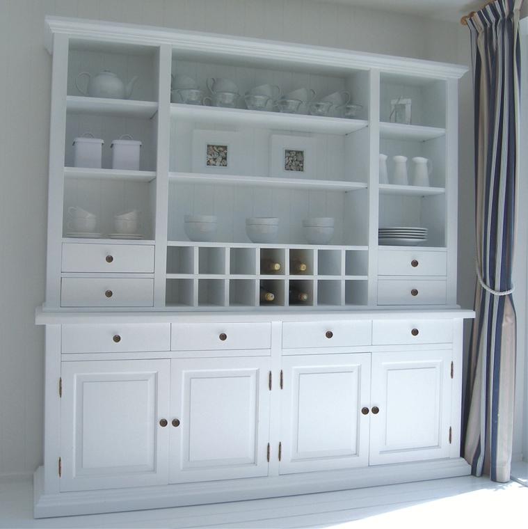 white painted furnitureNew England Lifestyle Furniture  Homes of the Rich