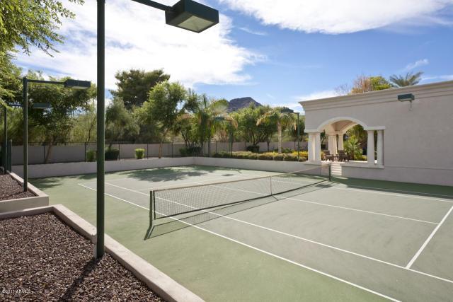 12,998 Square Foot Mediterranean Contemporary Estate In Paradise Valley, AZ