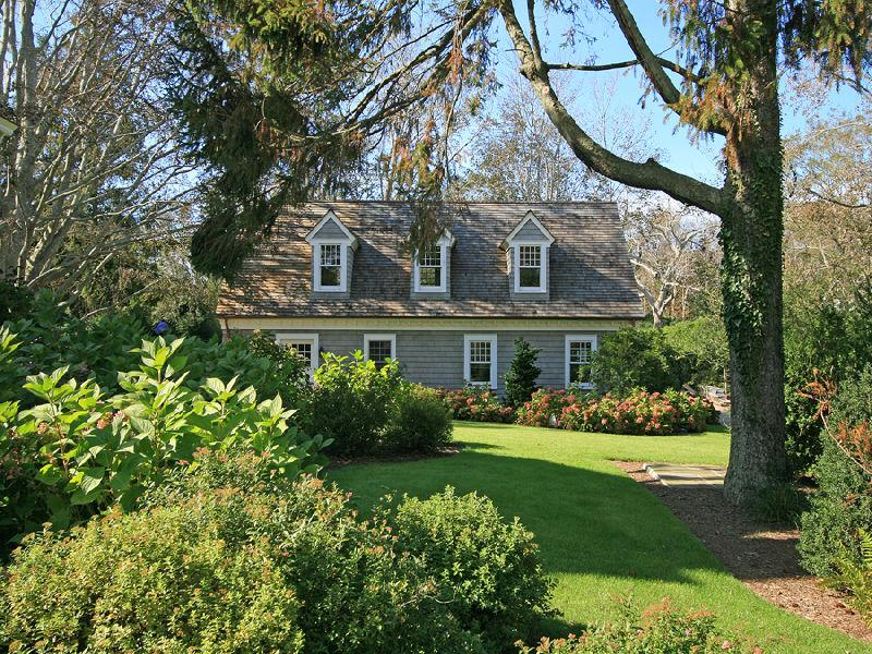 Historic Charles H. Adams Estate In East Hampton, NY