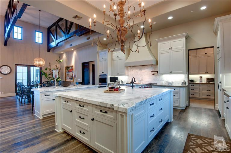 $8.5 Million Mediterranean New Build In Thousand Oaks, CA