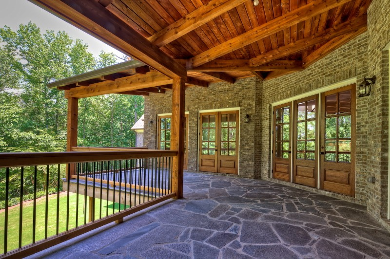 $2.595 Million European New Build In Atlanta, GA