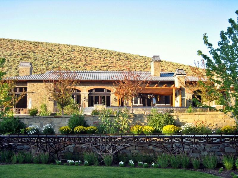 $9.975 Million European Inspired Estate In Ketchum, ID