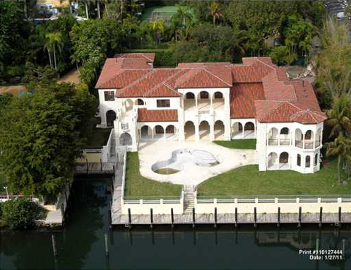 16,900 Square Foot Mediterranean New Build In Coral Gables, FL