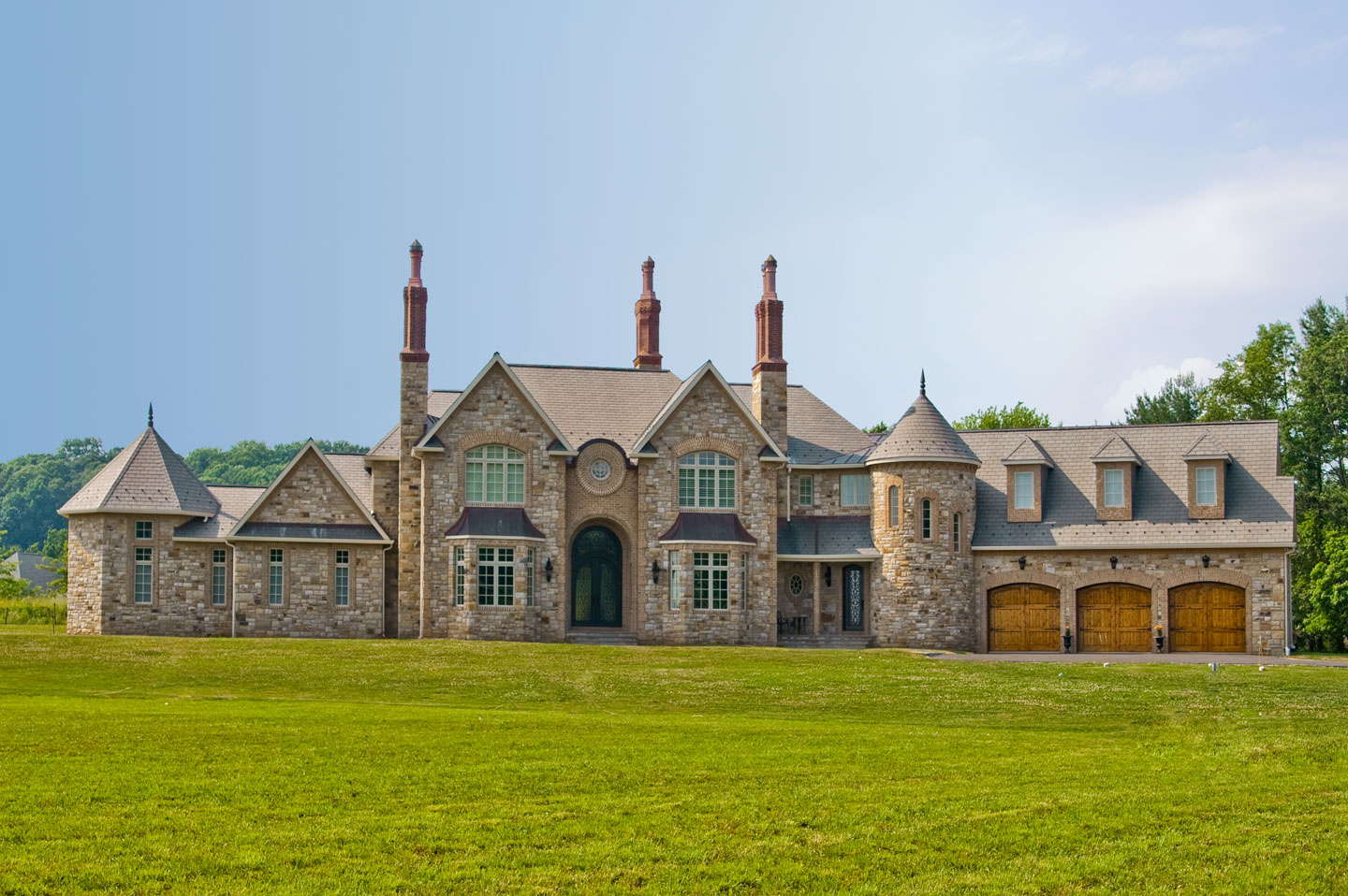 d alessio inspired architectural designs homes of the rich is a full service building design and construction company located in bucks county pa they specialize in gorgeous european french chateau style homes