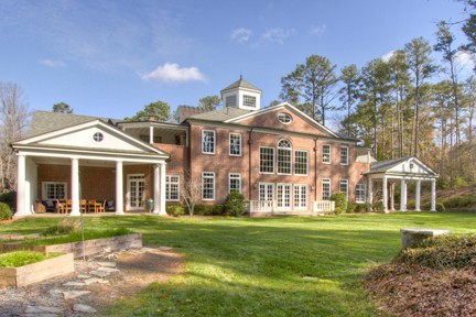 $3.75 Million Colonial In Atlanta, GA