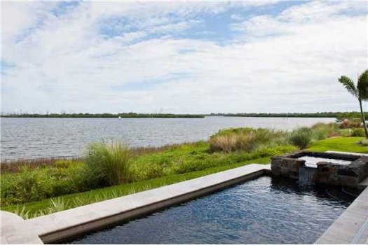 Luxurious 12,000 Square Foot New Build In Vero Beach, FL