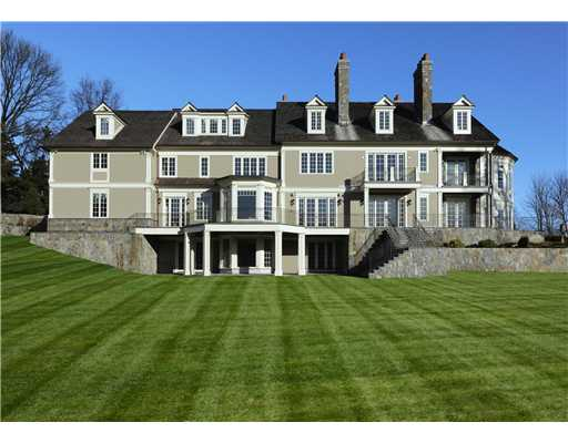 $5.995 Million New Build In Greenwich, CT
