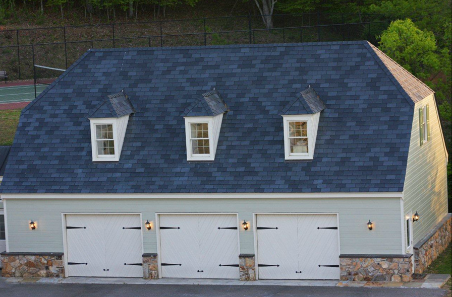 $18.5 Million Stone Ridge Estate In Concord, VA