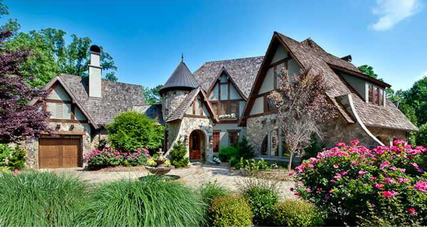 Which Tudor Style Mansion Do You Like Best Homes Of The