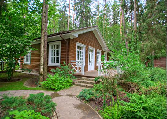 $12 Million Cottage In Russia