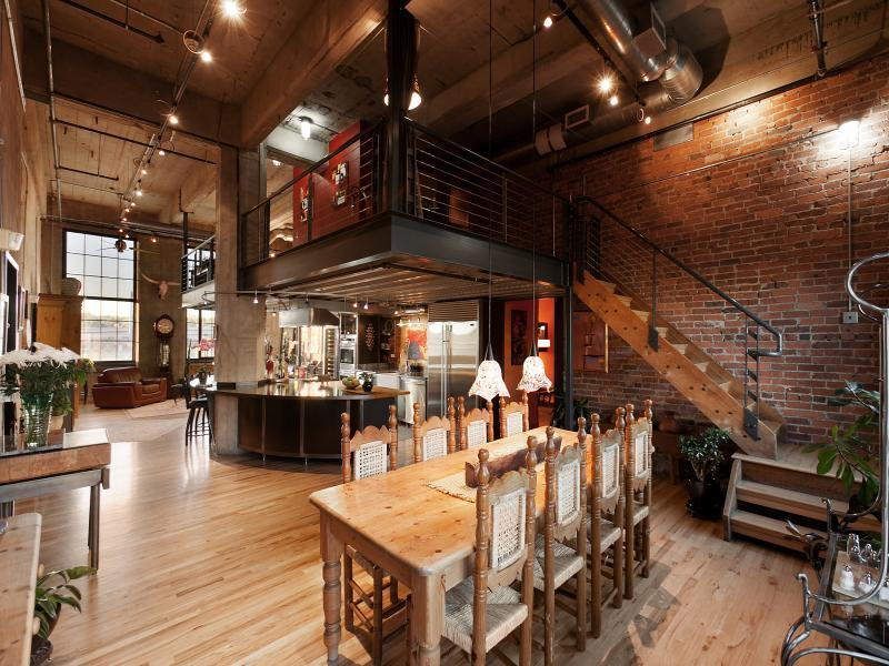 One Of Denver Colorado S Most Premier Lofts Homes Of