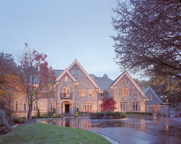 Which Tudor Style Mansion Do You Like Best?