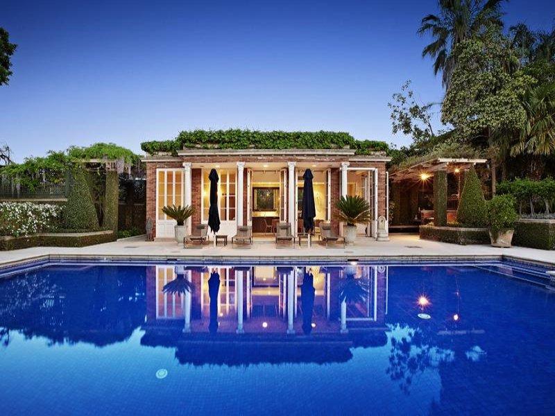 Landmark Estate In Victoria Australia Homes Of The Rich