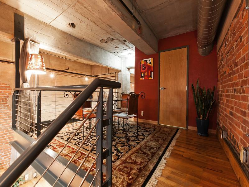 Flour Mill Lofts Denver one of denver, colorado's most premier lofts   homes of the rich