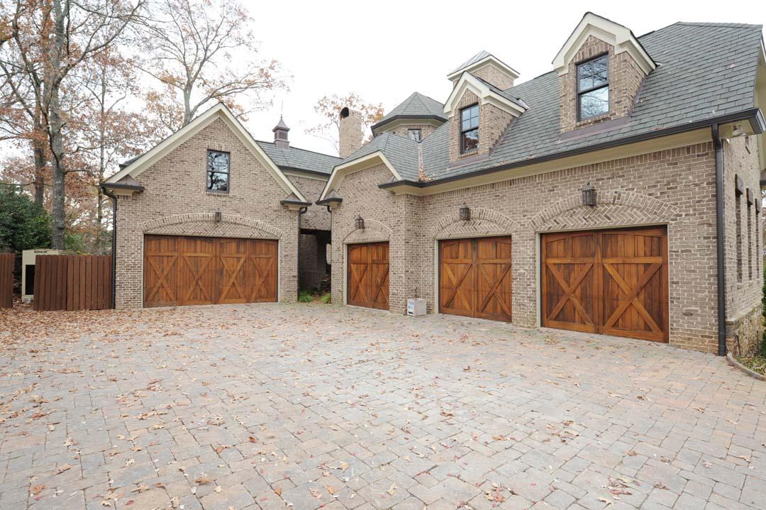 $3.2 Million Traditional Home In Marietta, GA