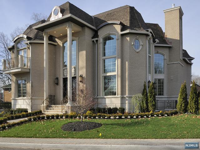 Opulent New Build In Fort Lee Nj Homes Of The Rich