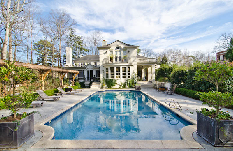 1930's Classic Home In Atlanta, GA