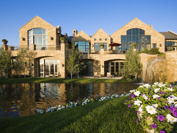 16 000 Square Foot Estate In Aspen Co Homes Of The Rich