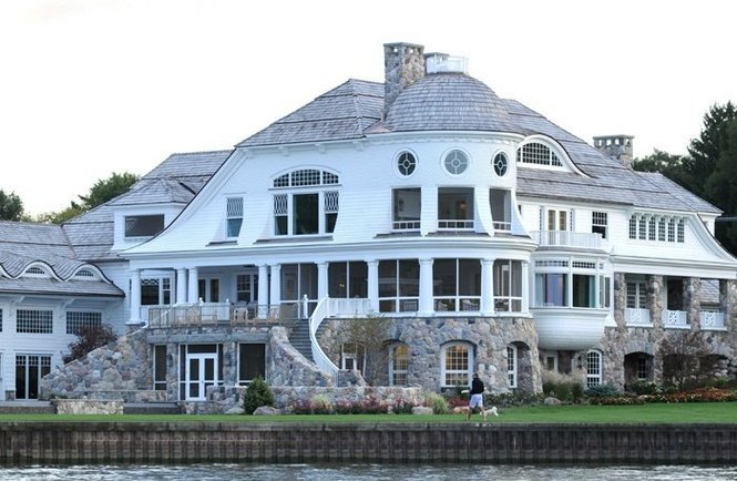 Michigan Homes Of The Rich The 1 Real Estate Blog